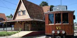 Em meio à pandemia, país ganha dois novos roteiros de trens turísticos